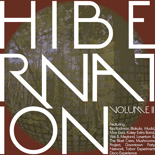 Hibernation 2 by Various Artists