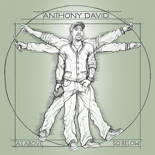 Play & Download As Above So Below by Anthony David | Napster