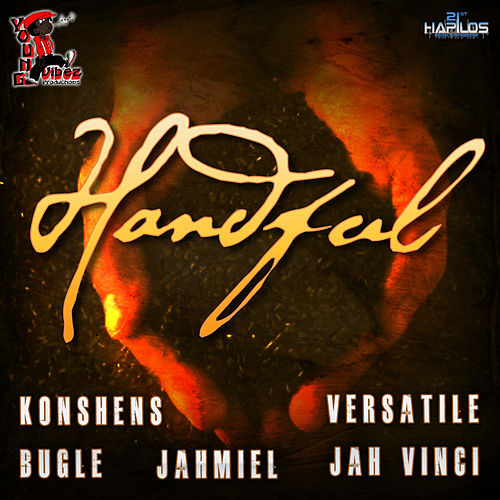 Handful Riddim by Various Artists