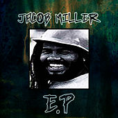 Jacob Miller - EP by Jacob Miller