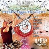 DJ Pinky Presenta: Megamix - Los Mejores Mix de la Música de Various Artists