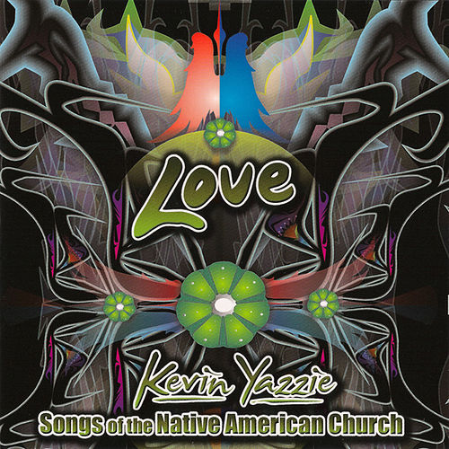 Love by Kevin Yazzie