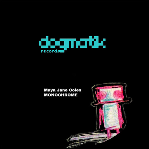 Play & Download Monochrome EP by Maya Jane Coles | Napster