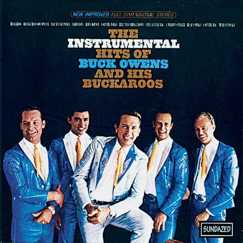 The Instrumental Hits by Buck Owens