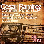 Counter Punch EP by Cesar Ramirez