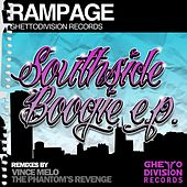 Play & Download Southside Boogie EP by Rampage (Rap) | Napster