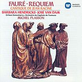 Requiem/Cantique De Jean Racine by Various Artists