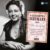 Icon: Elisabeth Schumann by Various Artists