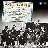 Play & Download Icon: Melos Ensemble by Melos Ensemble | Napster