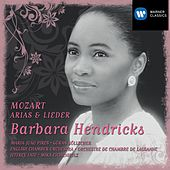 Play & Download Barbara Hendricks: Mozart Arias by Various Artists | Napster