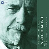 Play & Download Sir Thomas Beecham: The English Collection by Various Artists | Napster