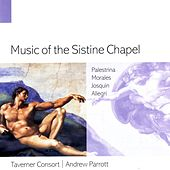 Music of the Sistine Chapel by Various Artists
