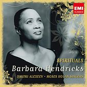 Play & Download Barbara Hendricks: Spirituals by Various Artists | Napster