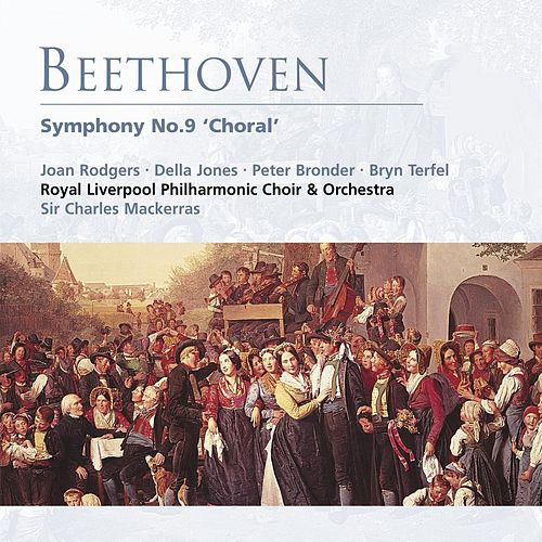 Play & Download Beethoven: Symphony 9 'Choral' by Ian Tracey | Napster