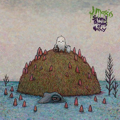 Several Shades of Why by J Mascis
