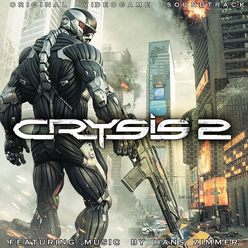 Crysis 2 by Various Artists