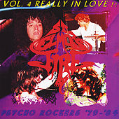 Play & Download Vol. 4 Really in Love!: Psycho Rockers '79-'84 by St. Elmos Fire | Napster