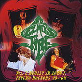 Vol. 2 Really in Love!: Psycho Rockers '79-'84 by St. Elmos Fire
