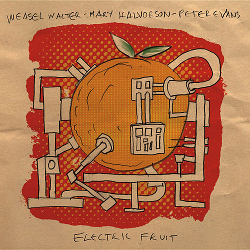 Play & Download Electric Fruit by Mary Halvorson | Napster