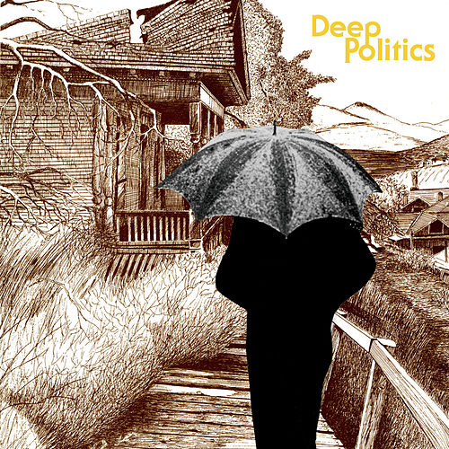 Deep Politics by Grails