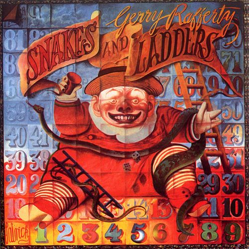 Snakes And Ladders by Gerry Rafferty