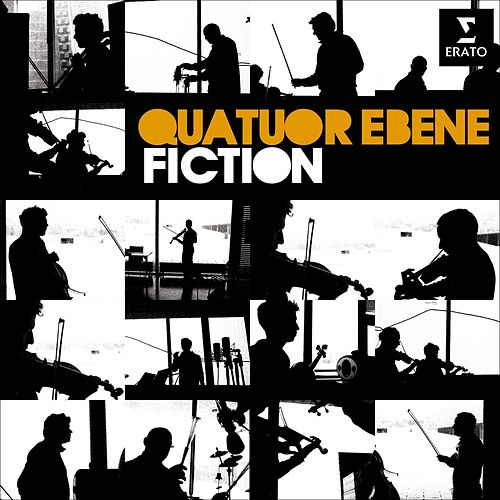 Fiction von Various Artists