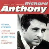 Les Plus Belles Chansons de Richard Anthony