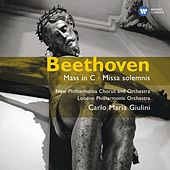 Play & Download Beethoven: Missa Solemnis (Gemini Series) by Various Artists | Napster