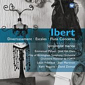Play & Download Ibert: Orchestral Music & Don Quichotte (Gemini Series) by Various Artists | Napster