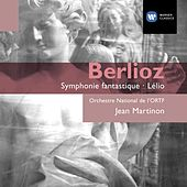 Play & Download Berlioz: Symphonie Fantastique (Gemini Series) by Jean Martinon | Napster