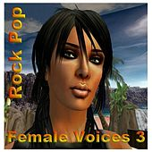 Female Voices 3 by Various Artists