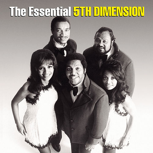 The Essential Fifth Dimension by The Fifth Dimension