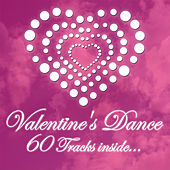 Play & Download Valentine's Dance by Various Artists | Napster