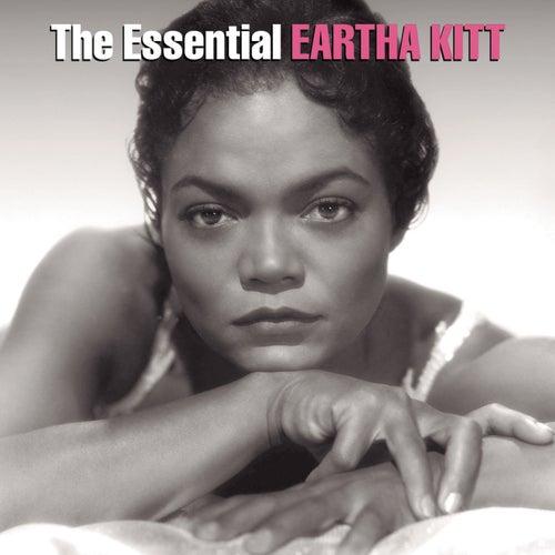 The Essential Eartha Kitt by Eartha Kitt
