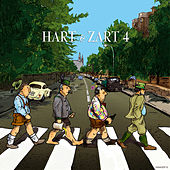 Hart & Zart 4 by Various Artists