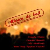 Música de ball by Various Artists