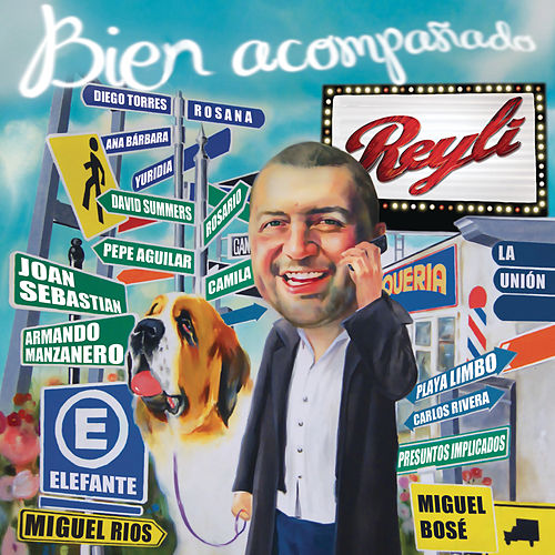 Play & Download Bien Acompañado by Reyli | Napster