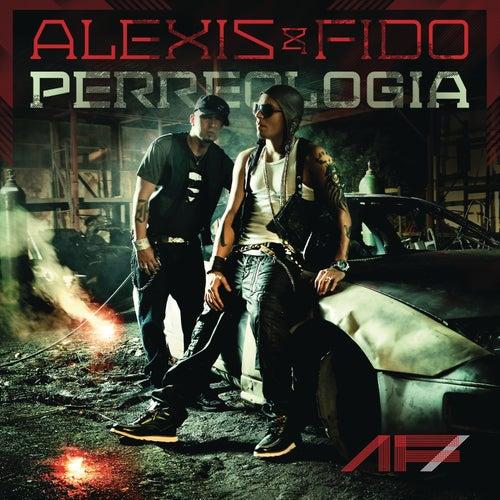 Play & Download Perreología by Alexis Y Fido | Napster