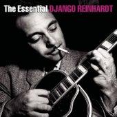 The Essential Django Reinhardt by Various Artists