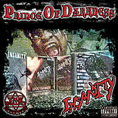 Play & Download Prince Of Darkness by Insanity | Napster