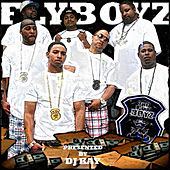Numbers by The Fly Boyz