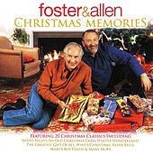 Christmas Memories by Mick Foster