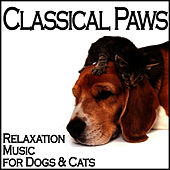 Classical Paws - Relaxation Music For Dogs & Cats by Various Artists