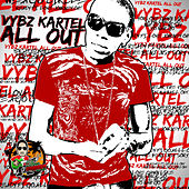 Play & Download All Out by VYBZ Kartel | Napster