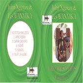 Play & Download Safari Sio Kifo by Les Wanyika | Napster