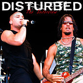 Disturbed - The Interview by Disturbed