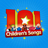 101 Children's Songs by Funsong Band