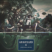 Hisingen Blues by Graveyard