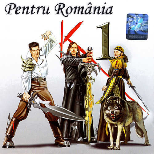 Play & Download Pentru Romania / For Romania by Various Artists | Napster