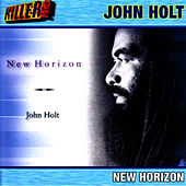 Play & Download New Horizon by John Holt   Napster